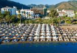 Hôtel İçmeler - Elite World Marmaris Hotel - Adult Only +14-2