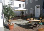 Location vacances Eichstätt - Gasthof Bergbauer-3