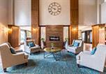 Hôtel Portland - Clarion Hotel Portland International Airport-4