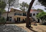 Hôtel Vieux-Boucau-les-Bains - Jaray-Jaclo Chambres d' hôtes-2