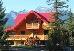 Location vacances Valemount - Timberwolf Lodge-B&B-2