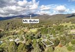 Location vacances Merrijig - Surrender Alpine Ridge Drive Merrijig-2
