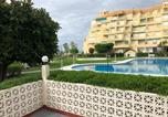 Location vacances Motril - Global 8-1