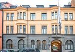 Hôtel Stockholm - Unique Hotel-1