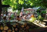 Hôtel Giengen an der Brenz - Landgasthof Waldvogel-2
