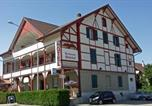 Hôtel Douanne - Hotel Restaurant Bahnhof-1