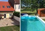 Location vacances Radenci - Ferienwohnung Kickmaier-1