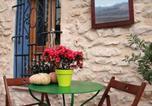 Location vacances Beniatjar - Casa Rural Ca Ferminet-1