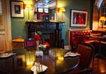 Hôtel Kilkenny - Step House Hotel-4