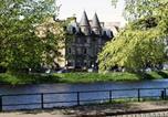 Hôtel Inverness - Best Western Inverness Palace Hotel & Spa-2