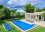 Location vacances Cala Ferrera - Villa Carrer s'Hortet-1