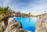 Hôtel Province de Las Palmas - Coral Cotillo Beach