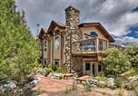 Location vacances Salida - Riverfront Retreat on 40 Acres with Mountain Views!-2