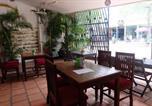 Hôtel Cambodge - Anu Villa and Bistro-3