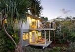 Location vacances Coolum Beach - The Retreat Beach Houses-2