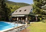 Camping  Acceptant les animaux Loudenvielle - Camping Verneda S.L.-1