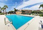 Location vacances Jupiter - Walk to Beach! Jupiter Bay Condo with Pools & Tennis condo-2