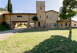Location vacances Collazzone - Vintage Holiday Home in Collazzone with Swimming Pool-1