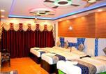 Hôtel Mysore - Hotel kaveri palace-1