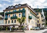 Hôtel Schladming - Hotel Neue Post-1
