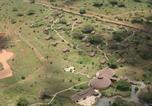 Camping avec Piscine Kenya - Kilima Safari Camp-4