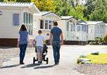 Villages vacances Lochgoilhead - Lomond Woods Holiday Park-4