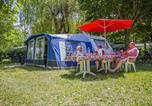 Camping avec Piscine couverte / chauffée Nages - Camping Sites et Paysages Les 2 Vallées-3
