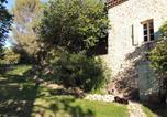 Location vacances Alba-la-Romaine - Gite dans une ferme agro-écologique en Ardèche-1