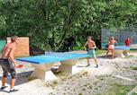 Camping avec Piscine Barjac - Camping Domaine Des Blachas-4