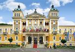 Hôtel Mariánské Lázně - Ensana Nové Lázně-1