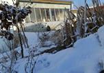Location vacances Bremondans - Gîte atypique dans une ancienne serre-4