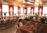 Hôtel Marktredwitz - Hotel Sonnental-3