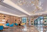 Hôtel Zhongshan - Kyriad Marvelous Hotel Zhongshan Technology University-3