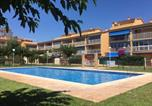 Location vacances Oropesa del Mar - Apartment Mediterranean Blau-3