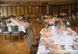 Hôtel Drensteinfurt - Hotel Restaurant Clemens-August-3