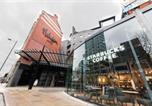 Hôtel Manchester - Malmaison Manchester-3