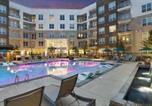 Location vacances Atlanta - Luxury/Elegant 2 B/room Condo in Heart of Buckhead-4