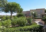 Location vacances  Aude - Apartment Grazel Gruissan-3