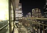 Location vacances Melbourne - Heart of Cbd Penthouse Apartment-1