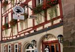 Hôtel Heroldsberg - Hotel Elch-1