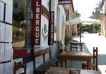 Hôtel Galice - Albergue en Sarria Matias Locanda-1