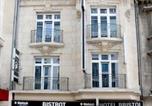 Hôtel Luxembourg - Hotel Bristol-1
