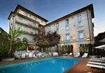 Hôtel Montecatini-Terme - Hotel Manzoni Wellness&Spa-1