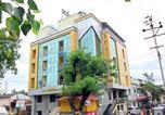 Hôtel Pondicherry - Hotel J P Residency-1