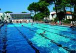 Camping Comacchio - Camping Mare e Pineta
