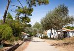 Villages vacances Saint-Gildas-des-Bois - Village Vacances Le Petit Bec-3
