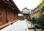 Location vacances Jeonju - Dadeul Guesthouse-1