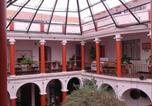 Hôtel Bolivie - Kulturberlin-1