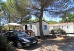 Camping Saint-Maime - Camping Le Bleu Lavande-2