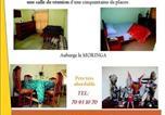Hôtel Burkina Faso - Centre d'Hébergement et de Conférence le Moringa-3